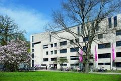 22.10.17 Hannover - Hochschule für Musik, Theater und Medien...