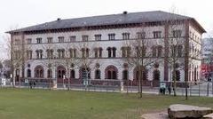 18.04.2018 Kaiserlautern - Fruchthalle - mit Deutsch Staatsp ...