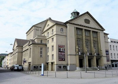 Krabbelkonzert 0-2 - SO | 22. September 2019 Hagen Teather Image 1